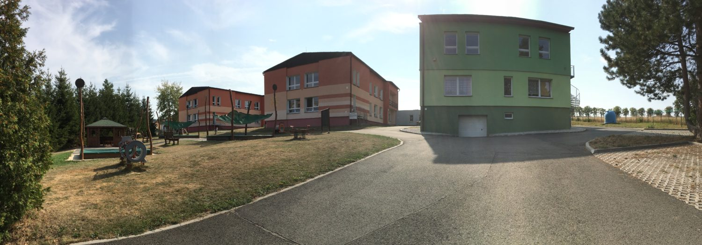Mateřská škola Sluníčko Jince